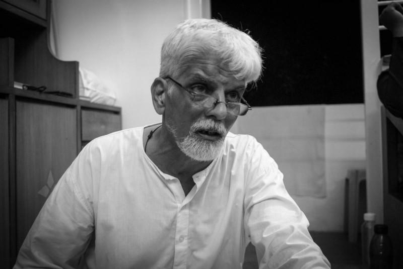 Sharad Patwardhan