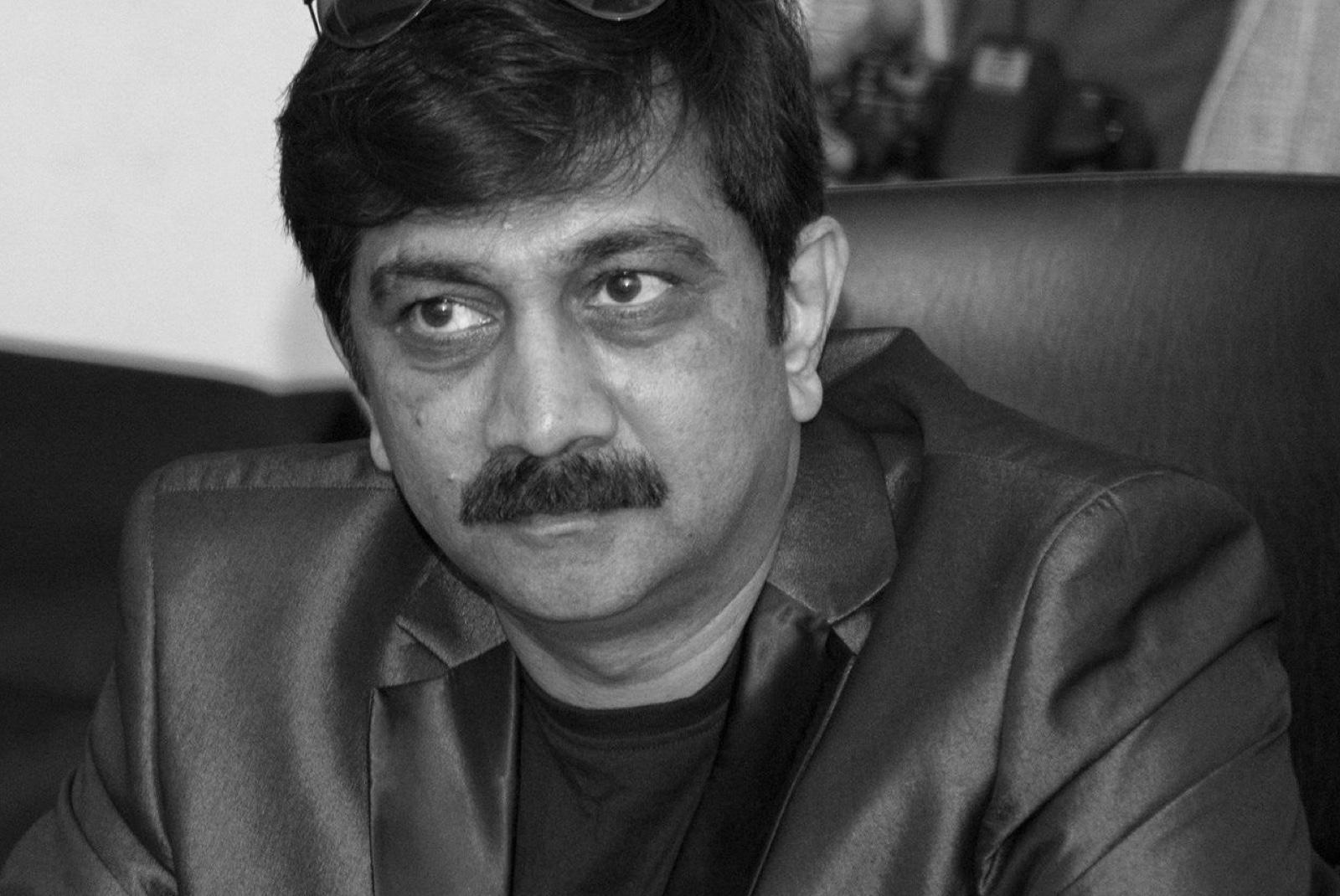 Sandeep Karnik