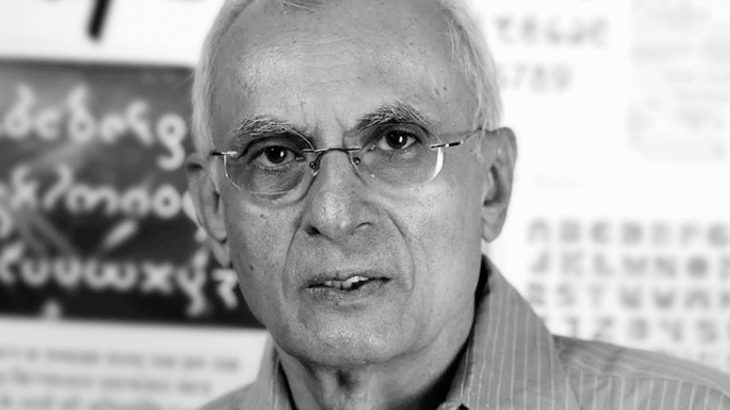Mahendra Patel