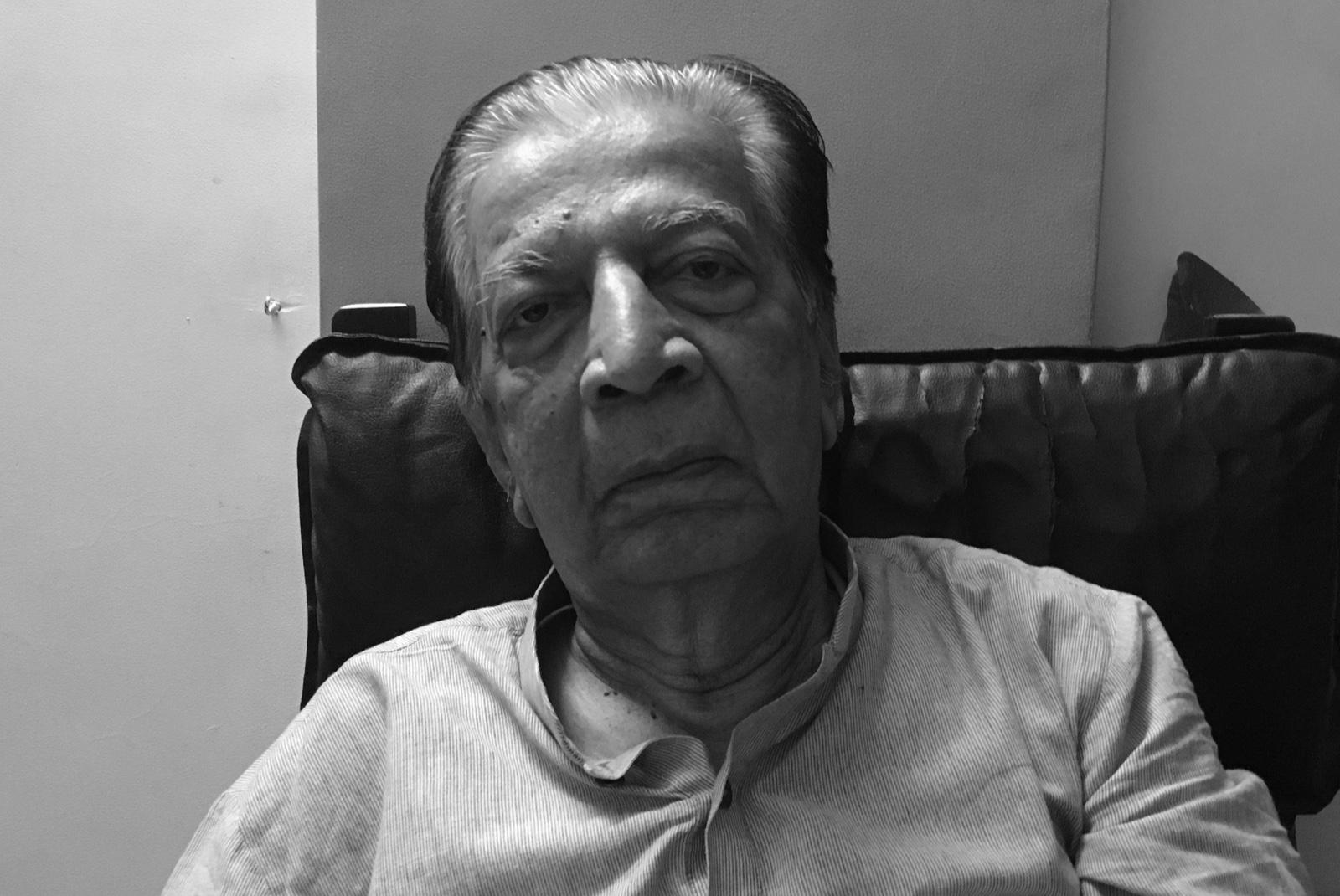 Pt. Sudhir Mainkar