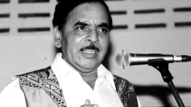 Pt. Shrikant Ranade