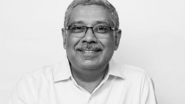 G V Sreekumar