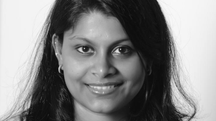Pavitra Sriprakash