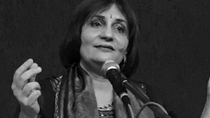 Dhanashree Pandit Rai