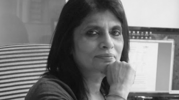 Nina Sabnani