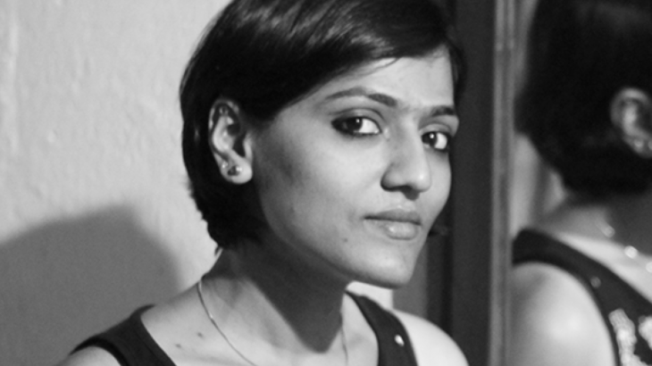 Samidha Gunjal