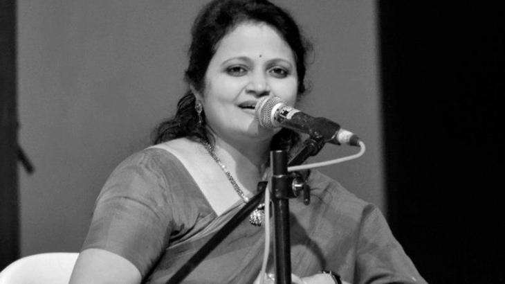 Dhanashree Lele