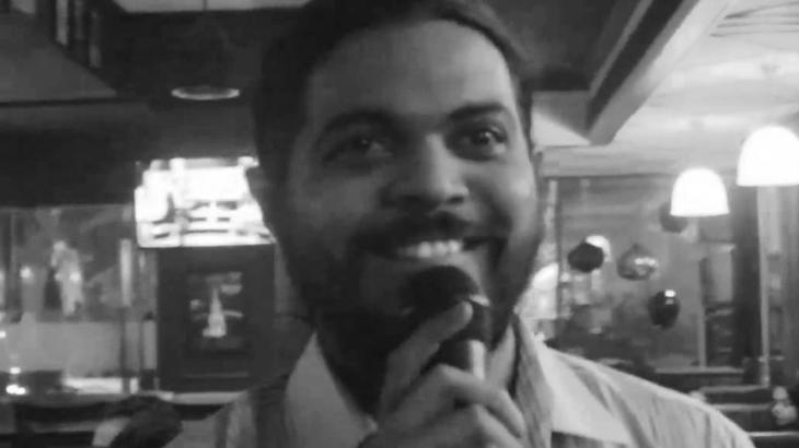 Shrikant-Joshi