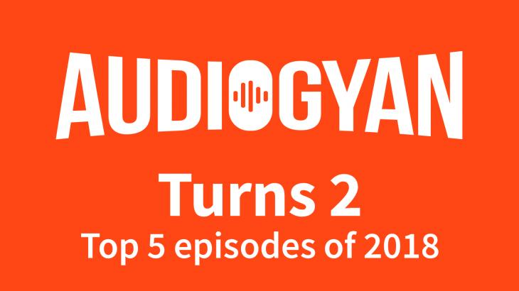 Audiogyan Turns 2