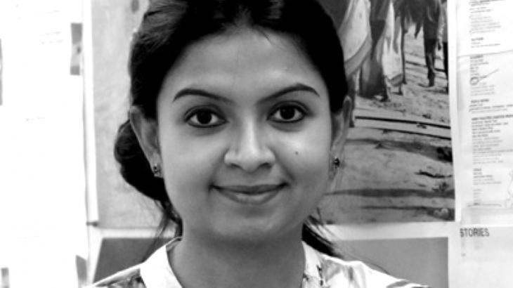 Deshna Mehta
