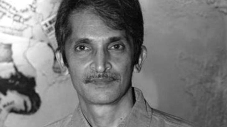 Aziz Kachwalla