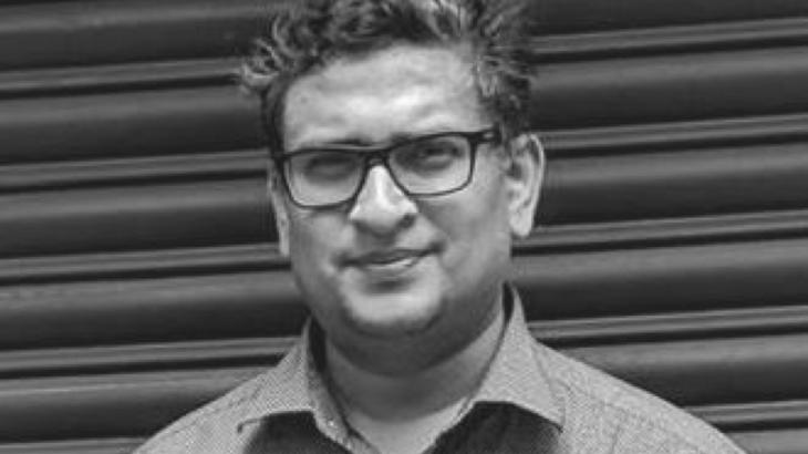 Umesh Gopinath