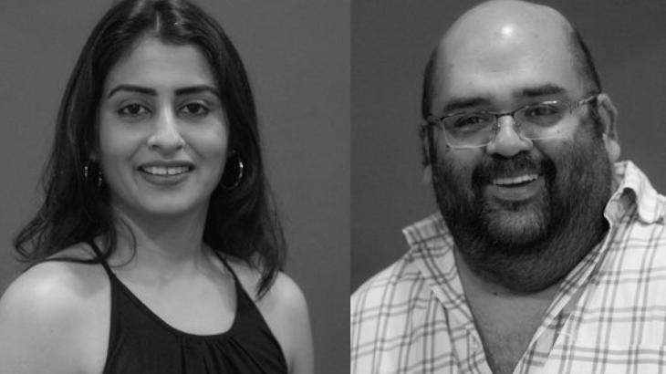 Amit & Kavita
