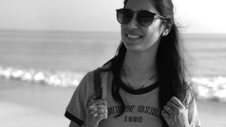 Priyanka Karyekar