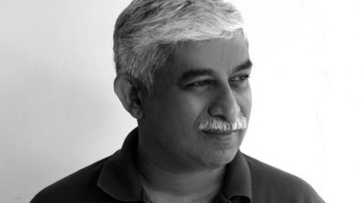 Ravi Poovaiah