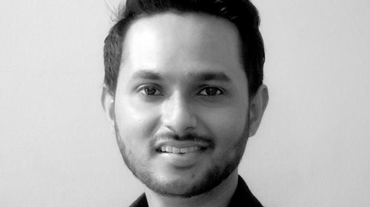 Saptarshi Prakash