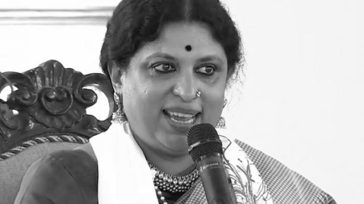 Anupama Hoskere