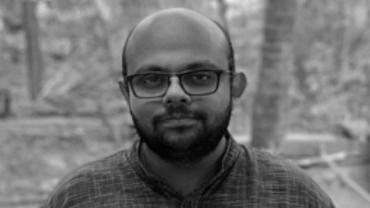 Ruturaj Parikh