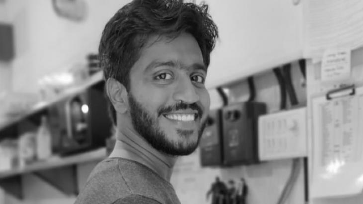 Ashwin Ramachandran