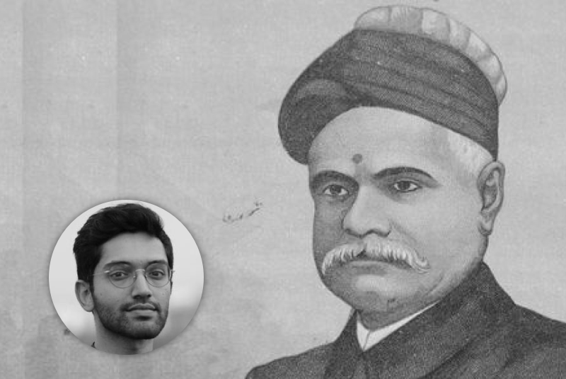Knowing Raja Ravi Varma's human side