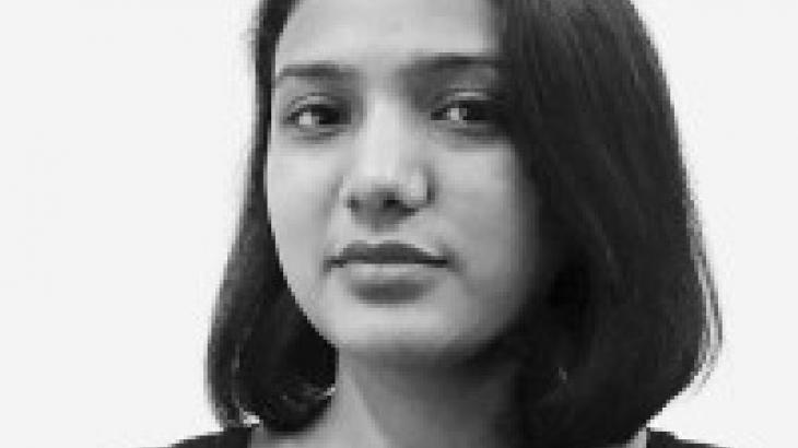 Svetlana Naudiyal